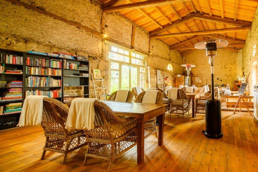 Chambres d'hôtes et Gîte La Fougeraie