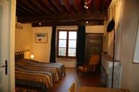 Chambres d'hôtes  La Tourelle, Colombotte